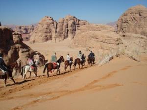 Horse Riding in Wadi Rum 006 (web)